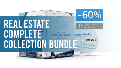 Real Estate Complete Collection