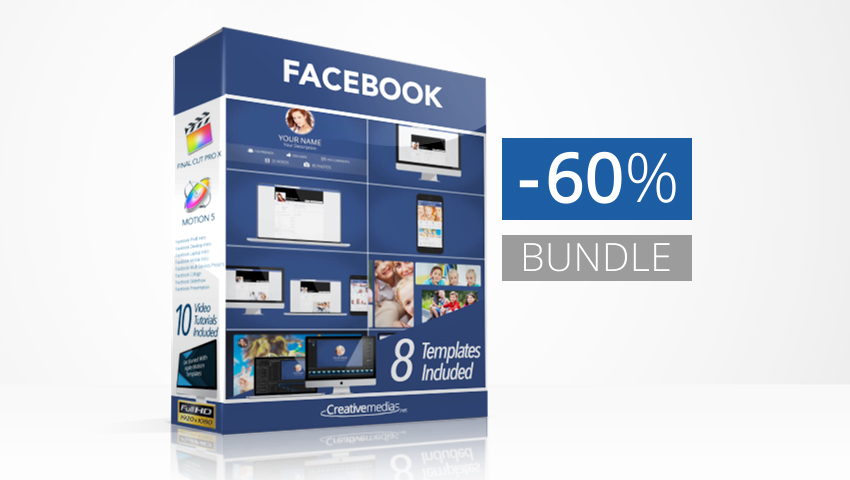 Facebook Templates Bundle