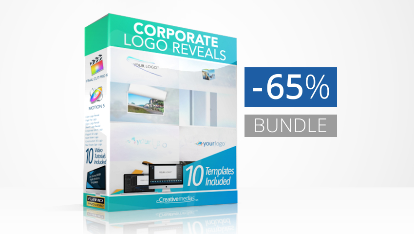 Corporate Logos Bundle